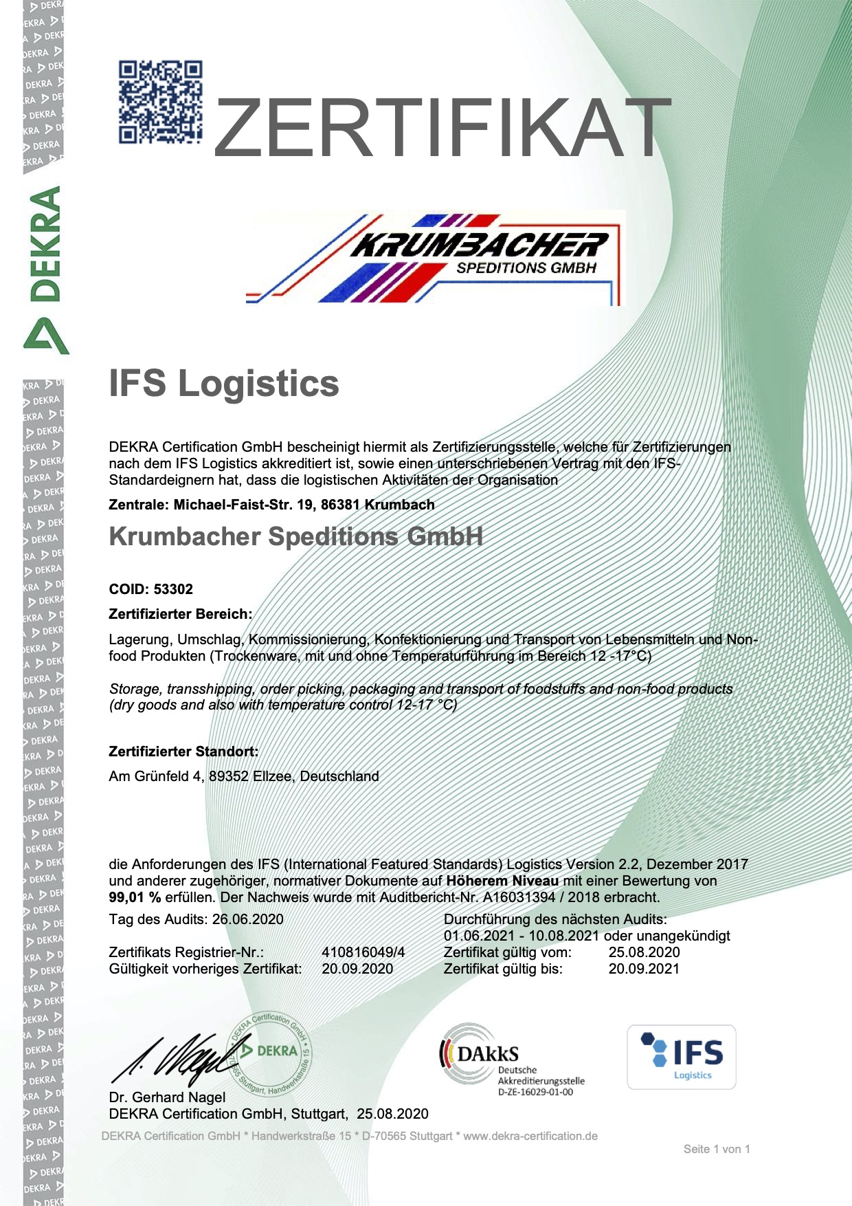ifs-logistik-zertifikat-ellzee