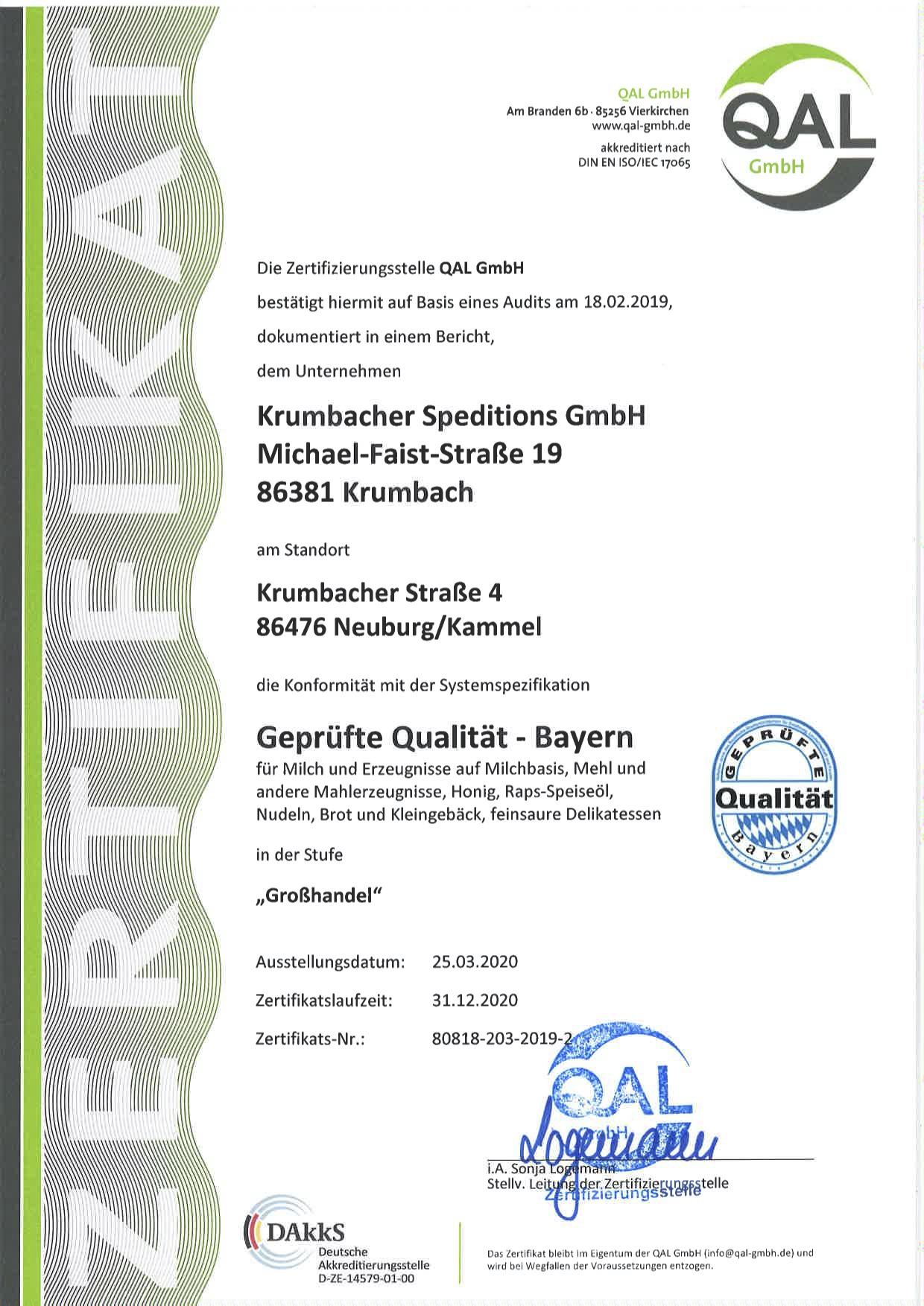 zertifikat-gq-neuburg