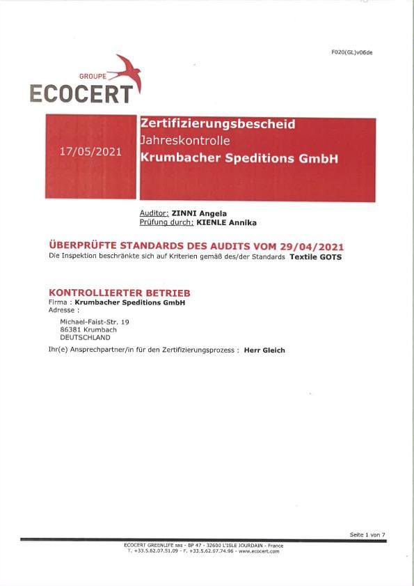 ecocert-certificat