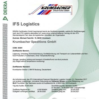 ifs-logistik-zertifikat-neuburg